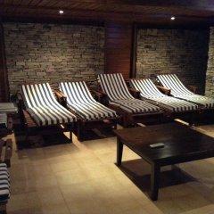 Отель Mura Hotel Болгария, Банско - отзывы, цены и фото номеров - забронировать отель Mura Hotel онлайн сауна