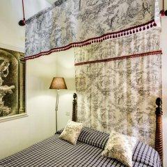 Отель Casa Howard Guest House Rome (Capo Le Case) комната для гостей фото 5