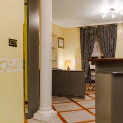 Отель Residence Týnská Чехия, Прага - 6 отзывов об отеле, цены и фото номеров - забронировать отель Residence Týnská онлайн фото 8