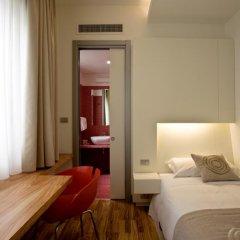 Отель Eos Hotel Италия, Лечче - отзывы, цены и фото номеров - забронировать отель Eos Hotel онлайн комната для гостей фото 4