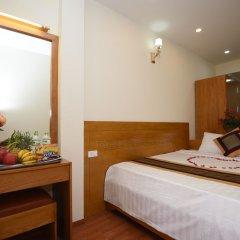 Отель Hanoi Old Town Palace Guest House Ханой комната для гостей фото 3