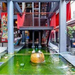Отель Cloud On Saladaeng Бангкок бассейн фото 3