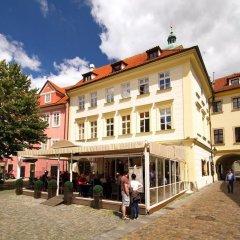 Отель Metamorphis Excellent Чехия, Прага - отзывы, цены и фото номеров - забронировать отель Metamorphis Excellent онлайн с домашними животными