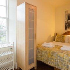 Отель Greyfriars Bobby Home View Apartment - OLD Town Великобритания, Эдинбург - отзывы, цены и фото номеров - забронировать отель Greyfriars Bobby Home View Apartment - OLD Town онлайн комната для гостей