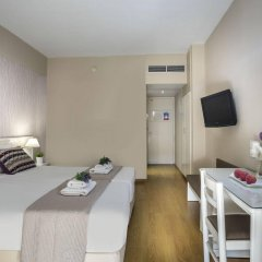 Pavlo Napa Beach Hotel in Ayia Napa, Cyprus from 144$, photos, reviews - zenhotels.com guestroom photo 4