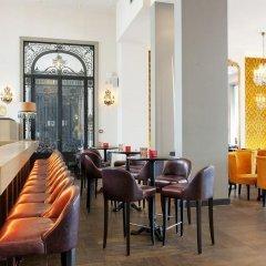 Отель Dominican Брюссель гостиничный бар
