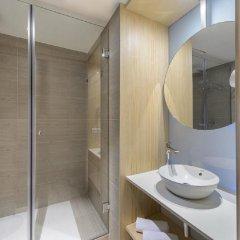 Отель Playasol Cala Tarida Сан-Лоренс де Балафия ванная фото 2