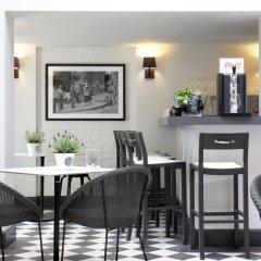 Отель Made In Louise Бельгия, Брюссель - отзывы, цены и фото номеров - забронировать отель Made In Louise онлайн гостиничный бар
