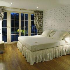 Отель Palais Kraft Цюрих комната для гостей