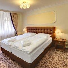 Отель Windsor Spa Карловы Вары комната для гостей фото 6