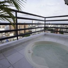 Отель Travelers Suites Juanambú Колумбия, Кали - отзывы, цены и фото номеров - забронировать отель Travelers Suites Juanambú онлайн