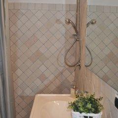 Отель Chic & Country Лечче ванная фото 2