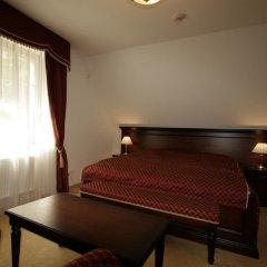 Отель Vila Lilla Чехия, Карловы Вары - отзывы, цены и фото номеров - забронировать отель Vila Lilla онлайн комната для гостей фото 4