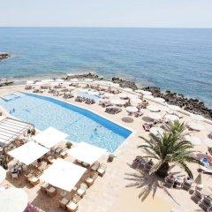 Отель Sensimar Aguait Resort & Spa - Только для взрослых бассейн фото 3
