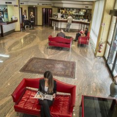 Hotel Grassetti Корридония интерьер отеля фото 2