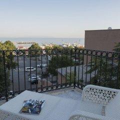Rodosto Турция, Текирдаг - отзывы, цены и фото номеров - забронировать отель Rodosto онлайн балкон