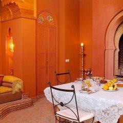 Отель Riad Monika Марокко, Марракеш - отзывы, цены и фото номеров - забронировать отель Riad Monika онлайн в номере