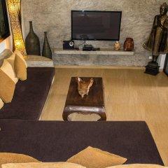 Отель Koh Tao Heights Boutique Villas Таиланд, Остров Тау - отзывы, цены и фото номеров - забронировать отель Koh Tao Heights Boutique Villas онлайн интерьер отеля