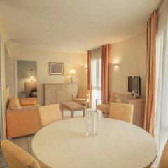 Отель ExcelSuites Residence Франция, Канны - 1 отзыв об отеле, цены и фото номеров - забронировать отель ExcelSuites Residence онлайн комната для гостей фото 4