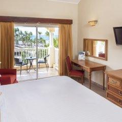 Отель Occidental Caribe - All Inclusive удобства в номере