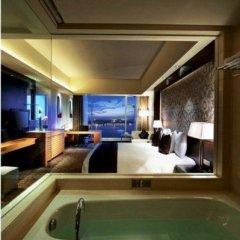 Отель Swiss Grand Xiamen ванная фото 2
