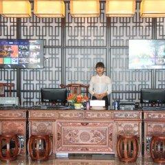 Отель Jielv Aviation Hotel Китай, Чжухай - отзывы, цены и фото номеров - забронировать отель Jielv Aviation Hotel онлайн гостиничный бар