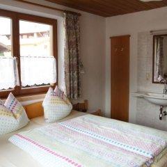 Отель Feichter Австрия, Зёлль - отзывы, цены и фото номеров - забронировать отель Feichter онлайн комната для гостей