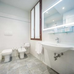 Отель Locanda Orseolo ванная
