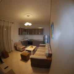 Отель Divers Албания, Влёра - отзывы, цены и фото номеров - забронировать отель Divers онлайн комната для гостей фото 3