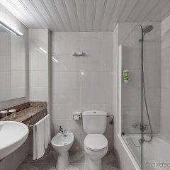 Отель Barceló Ponent Playa ванная