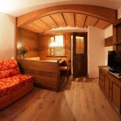Отель Garni Fiegl Apart Австрия, Хохгургль - отзывы, цены и фото номеров - забронировать отель Garni Fiegl Apart онлайн комната для гостей фото 5