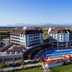 Blue Paradise Side Hotel - All Inclusive Сиде фото 5