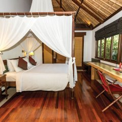 Отель The Pavilions Bali комната для гостей фото 3