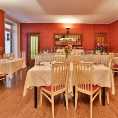 Best Western Hotel Piemontese питание фото 3