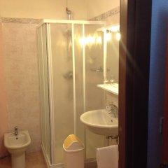 Отель Albergo Castello da Bonino Италия, Шампорше - отзывы, цены и фото номеров - забронировать отель Albergo Castello da Bonino онлайн ванная фото 2