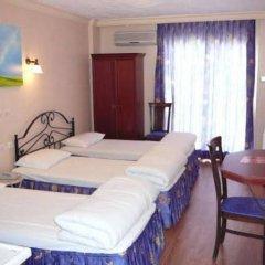 Dinc Hotel Чешме комната для гостей фото 4
