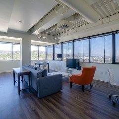 Отель Ginosi Metropolitan Apartel США, Лос-Анджелес - отзывы, цены и фото номеров - забронировать отель Ginosi Metropolitan Apartel онлайн спа фото 2