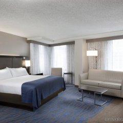Отель Holiday Inn Washington-Capitol комната для гостей фото 3