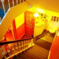 Отель Det Lille Дания, Оденсе - отзывы, цены и фото номеров - забронировать отель Det Lille онлайн интерьер отеля фото 2