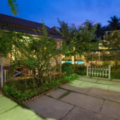 Отель Blue Paradise Resort спортивное сооружение