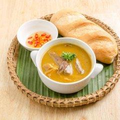 Sunflower Hotel Nha Trang Нячанг питание фото 2