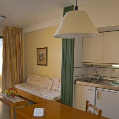 Отель Sbh Maxorata Resort Джандия-Бич в номере