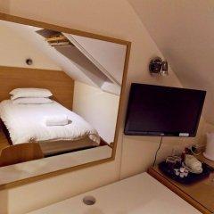 Отель Victorian House Великобритания, Глазго - отзывы, цены и фото номеров - забронировать отель Victorian House онлайн удобства в номере фото 2