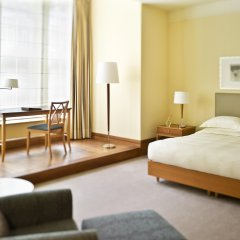 Отель Park Hyatt Hamburg Германия, Гамбург - 1 отзыв об отеле, цены и фото номеров - забронировать отель Park Hyatt Hamburg онлайн комната для гостей