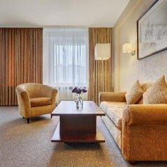 Отель Аэростар 4* Стандартный номер фото 3
