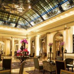 Hotel Bellevue Palace Bern спа фото 2