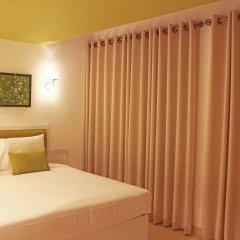 Отель Thilhara Days Inn Шри-Ланка, Коломбо - отзывы, цены и фото номеров - забронировать отель Thilhara Days Inn онлайн комната для гостей фото 3