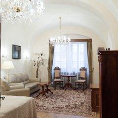 Отель AURUS Прага комната для гостей фото 17