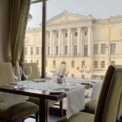 Гостиница Corinthia Санкт-Петербург в номере фото 3
