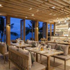 Отель Celes Beachfront Resort Самуи питание